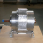 GE Traction Motor